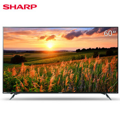 夏普 (SHARP)LCD-60TX6100A