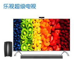 乐视TV超4 X70-3D