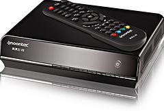 图美V8TV