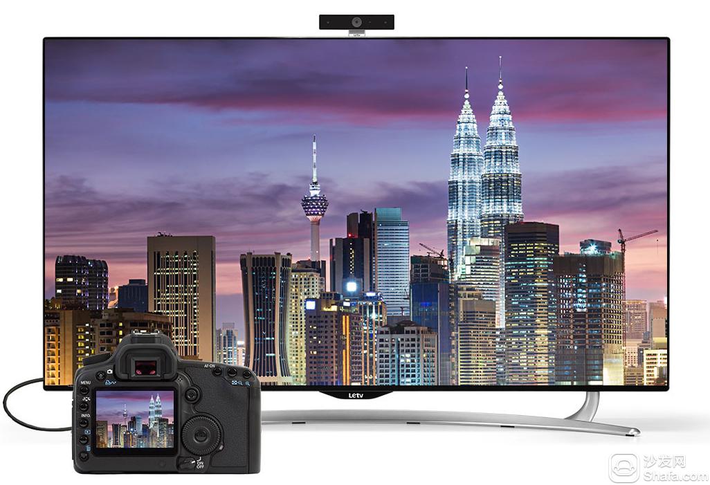 乐视X43S通过浏览器安装第三方应用教程,玩电视游戏