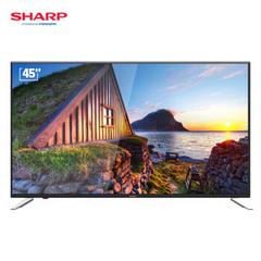 夏普 (SHARP)LCD-45SF470A
