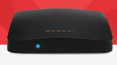 泰捷方盒 WE30C