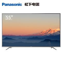 松下TH-55FX700C 55英寸超高清液晶电视