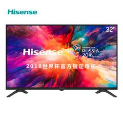 海信HZ32E35A
