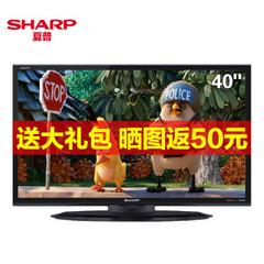 夏普LCD-40MS16A
