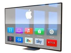 苹果iTV