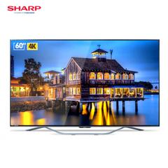 夏普 (SHARP)LCD-60SU861A