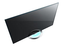 索尼KDL-55W900A