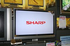 夏普LCD-37GX3