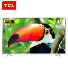 TCL电视D48A810