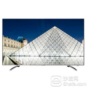 海信LED55K380U如何通过U盘安装第三方应用教程,看电视直播视频