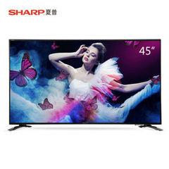 夏普 (SHARP)LCD-45SU460A