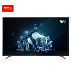 TCL电视L55C1-UDG