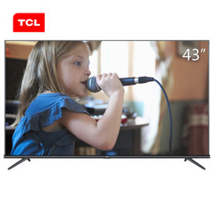 TCL43D6