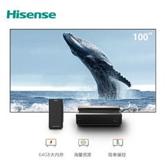 海信 (Hisense)100L6