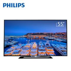飞利浦(Philips)55PFL6340/T3