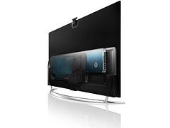乐视超级电视 S50 Air 3D C罗.足球版