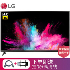 LGLG 43UJ6300-CA