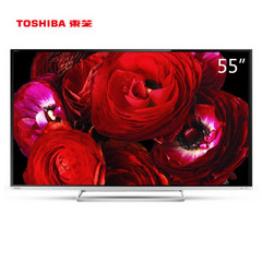 东芝(TOSHIBA)55英寸安卓智能电视