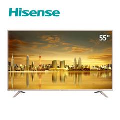 海信 (Hisense)LED55N3700U