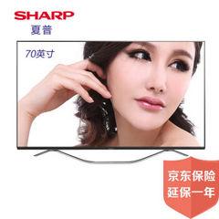 夏普 (SHARP)LCD-70SU860A