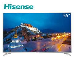 海信 (Hisense)LED55K5100U