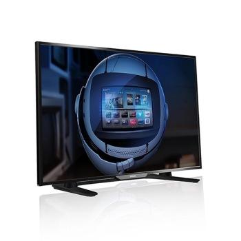 飞利浦40PFF5650/T3智能电视如何通过U盘安装第三方应用教程