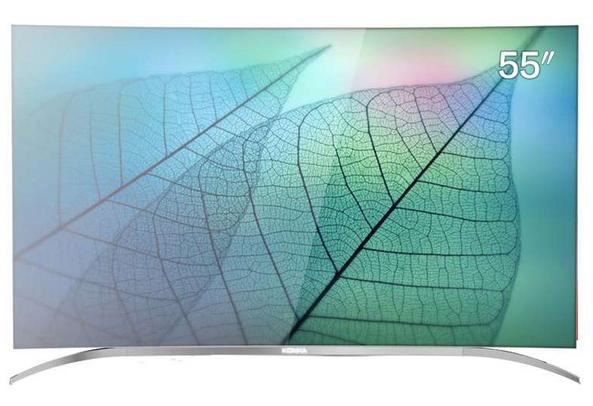 康佳OLED55X90P通过U盘安装第三方应用教程