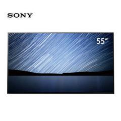 索尼 (SONY)KD-55/65A1