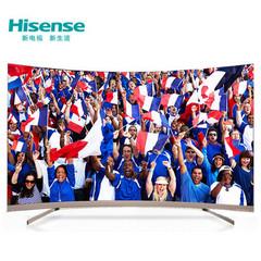 海信(Hisense)LED55MU8600UC