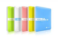 VoyoMiniPC Box V1