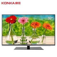 康佳(KONKA)LED32F1100CF