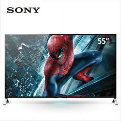 索尼(SONY)KD-55X9000C
