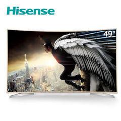 海信 (Hisense)LED49M5600UC