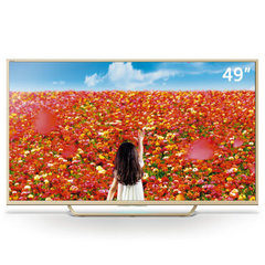 索尼U9 49英寸 (KD-49X8000C金色)