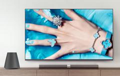 小米电视3S 65英寸 平面