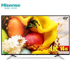 海信 (Hisense)LED49EC620UA