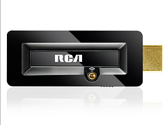 RCAWEPAD DONGLE智能电视