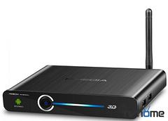 海美迪HD600AⅡ
