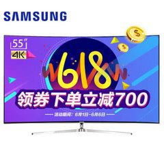 三星 (SAMSUNG)UA55KS9800