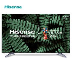 海信 (Hisense)LED55EC500U