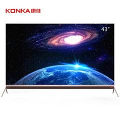 康佳 (KONKA)LED43M1