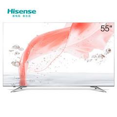 海信(Hisense)LED55EC720US