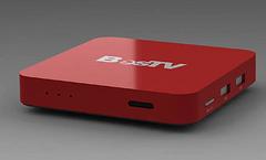 百视通 (BesTV)小红盒