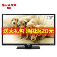 夏普(sharp)LCD-40MS30A