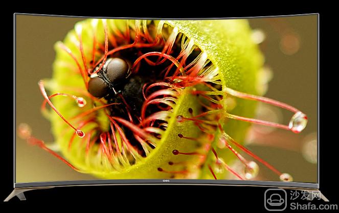 长虹65Q2EU通过U盘安装第三方应用教程,看电视直播视频