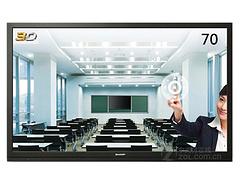 夏普LCD-70X6600A