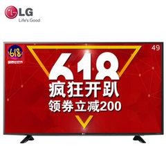 LG43LF5100-CA