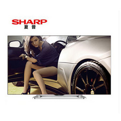 夏普(sharp)LCD-60LX565A