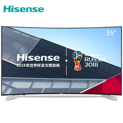 海信 (Hisense)LED55E7CY